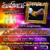 Afterwork Party vrijdag 11 jan 2019