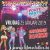 De Foute Party vrijdag 25 jan 2019