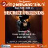 ***Secret Friends*** Saturday 27th April