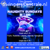 Sunday 7th April ***Naughty Sundays***