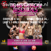 "***Temptation ""BiseXuals""*** Friday 26th April"
