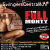 The Full Monty donderdag 17 jan 2019